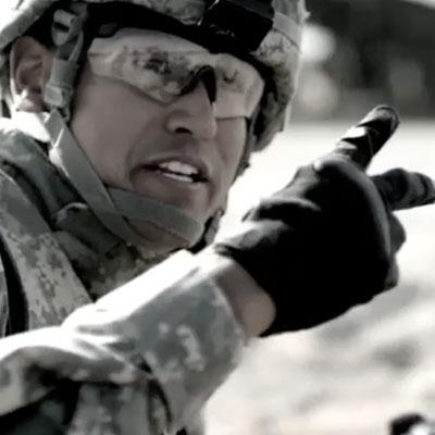 US Army Badges Commercial